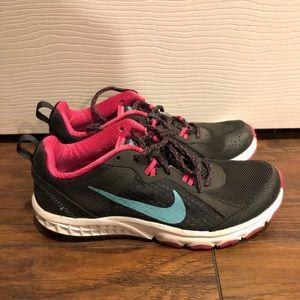 Nike Wild Trail Sneakers